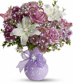 Flowers4U_True beauty lies within the heart of the soul~