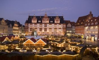 Coburg, Germany - My daughter is going to go here this summer withher school