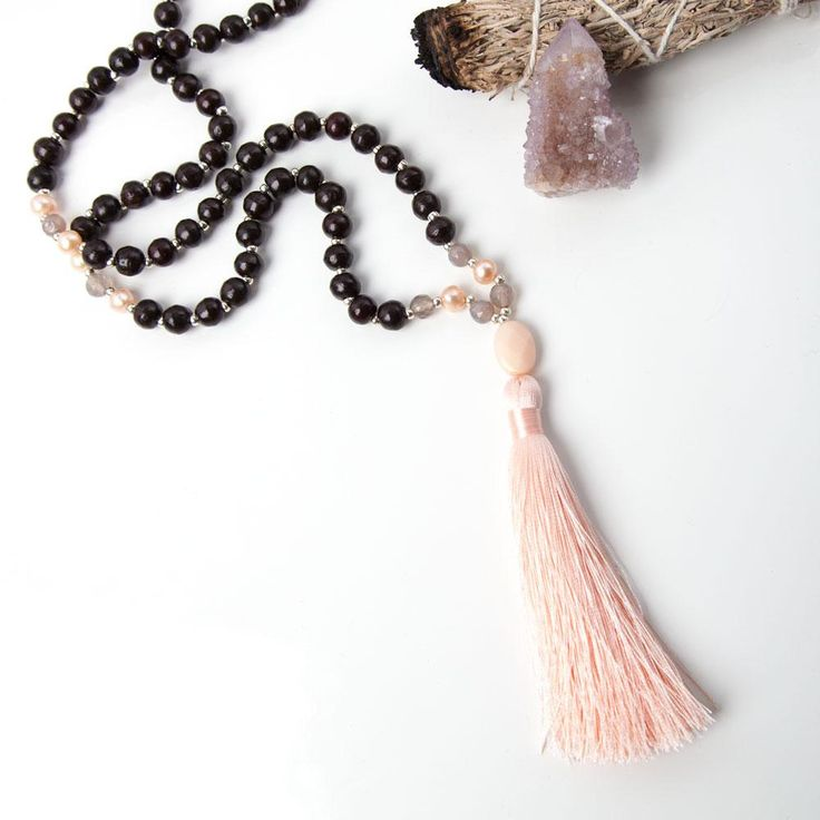 Inner Truth Mala by Tiny Devotions
