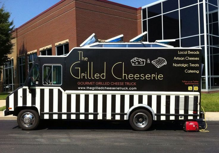Nashville's 14 Essential Food Trucks Nashville food