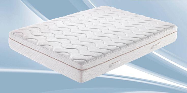 Charisma Fabric Foam 11 Inch Full Mattress W/Gel