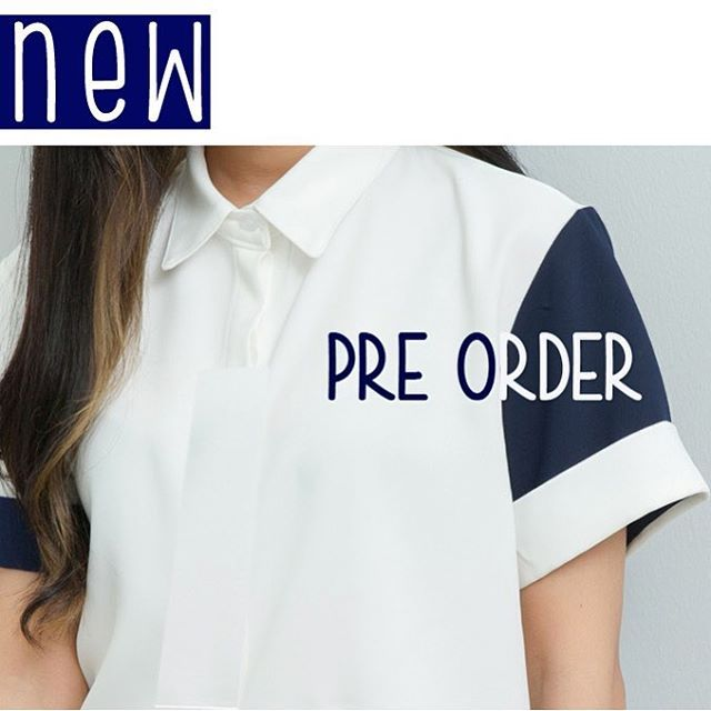WHITE NAVY SAILOR SHIRT FOR ORDER Line : eliansy/nelyaulia LINE@:jpz0431x(use@) whatsapp/sms : 08986516925/08996524425 BBM : 5439DDBD Facebook/page : nec shop kpop  PAYMENT : MANDIRI/BNI/WESEL POS/WESTERN UNION SHIPPING PRODUCT BY JNE/POS INDONESIA/EMS Happy Shopping Kak 🇲🇨🇰🇷 we can shipping world wide ✈️ #necshopkpop #kpop #kpopstyle