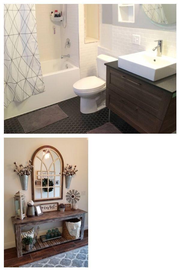 Bathroom Remodeling Ideas For Older Homes Flisol Home With Bathroom Remodeling Bathr In 2020 Beautiful Bathroom Designs Rustic Bathroom Vanities Bathrooms Remodel