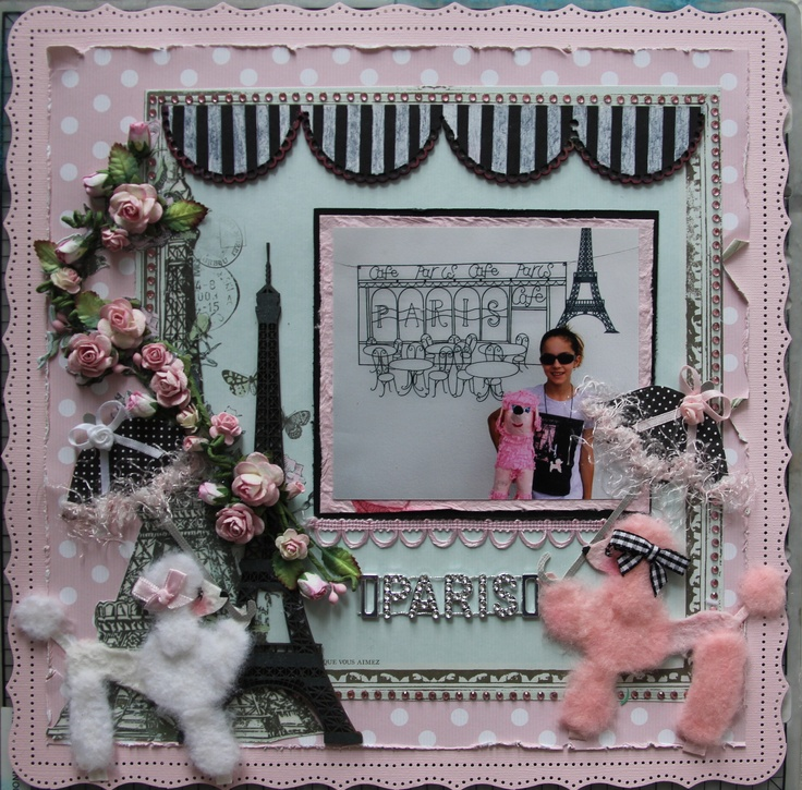 109 best images about scrapbooking ideas on pinterest - Boutique scrapbooking paris ...