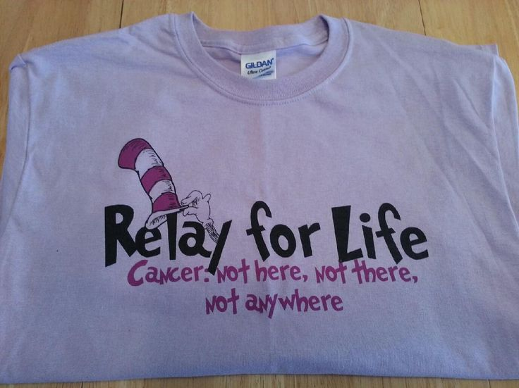 1000 Images About Relay For Life On Pinterest Dr Seuss