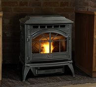 Pellet Burning Stoves | Quadra-Fire Pellet Burning Stoves