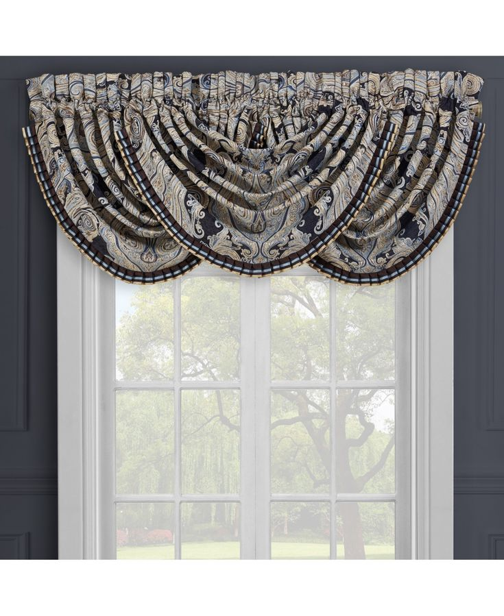 J Queen New York J Queen Luciana Bedding Collection Reviews Designer Bedding Bed Bath Macy S Waterfall Valance Valance Queens New York