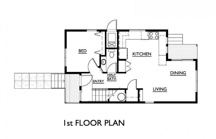 D Front Elevation Concepts Home Design Elevator Diagram Elevators Modern House Plans Symbol Peopl Barndominium Floor Plans Floor Plans Modern Style House Plans