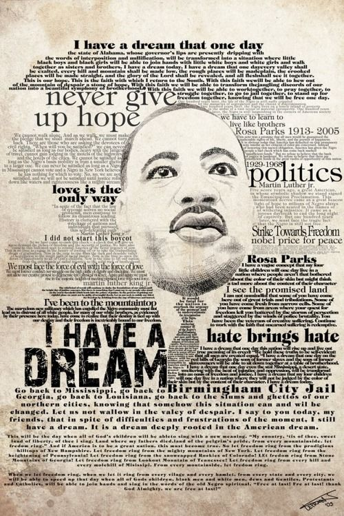 MLK - Dream