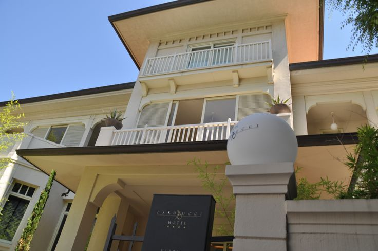 Entrance   #hotel #hoteldesign #villa #cattolica #rimini