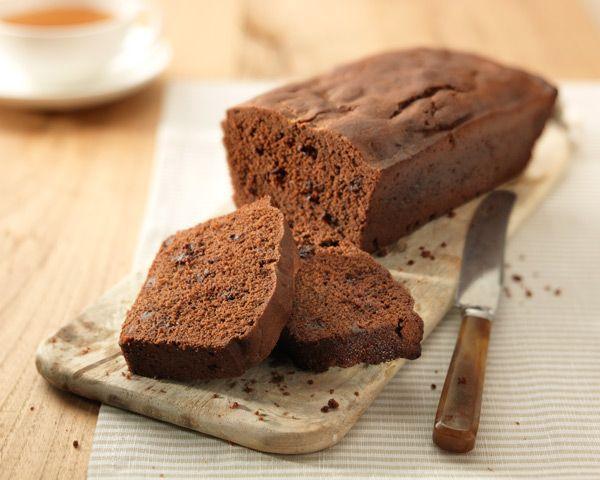Pastel de chocolate casero, ¡irresistible!
