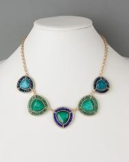 COLOR MY WORLD NECKLACE this blue and green is amazing together @originaldesignsjewelry.com: Amazing, World Necklace, Original Designs, Designs Jewerly Com, Originaldesignsjewelry Com, Blue, Colors, Green, My World