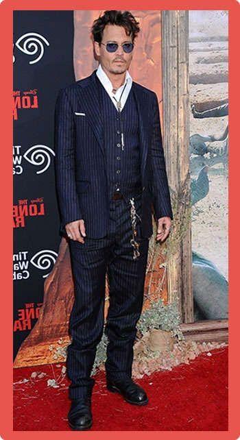 Johnny Depp Body Statistics Measurements Johnny Depp Net Worth  #JohnnyDeppnetworth #JohnnyDepp #celebritypost