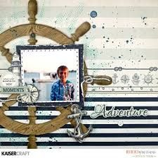 Image result for kaisercraft high tide layouts