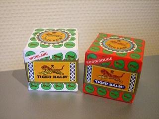 Tutti i Benefici del Balsamo di Tigre