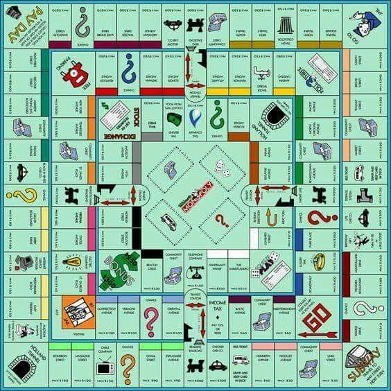 Monopolie