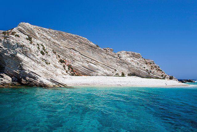 Aspronisi ,Lipsi island