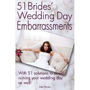51 Bride's Wedding Day Embarrassments: And The 51 Solutions You'Ll Need So Your Wedding Day Isn'T Ruined As Well! (Paperback)  http://balanceddiet.me.uk/lushstuff.php?p=1438278268  1438278268