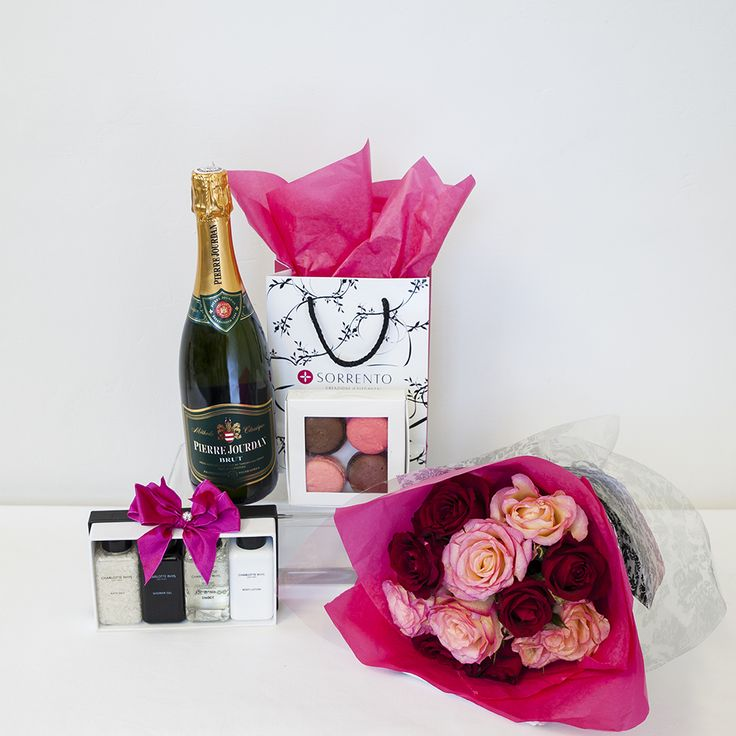 BUY NOW | San Valentino Hamper | Valentines Day Gifting | Sorrento Events Online Shop