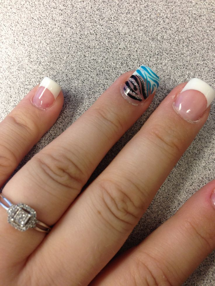 Nail Designs Zebra Image Collections Easy Nail Designs For
