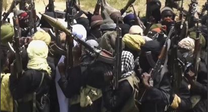 Breaking: Boko Haram slaughters Chief Imam 4 others in Borneo village