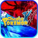 Download Cheats For POKEMON X & Y:        Here we provide Cheats For POKEMON X & Y V 1.0 for Android 4.0++ Here is it the new Cheats Pokemon X & Y the one of the best guide if you are a fan of Pokemon X & Y game. Yes! Pokemon X & Y an adventure role player game, with the best and top new awesome features in...  #Apps #androidgame #HollyAppsFree  #BooksReference http://apkbot.com/apps/cheats-for-pokemon-x-y.html