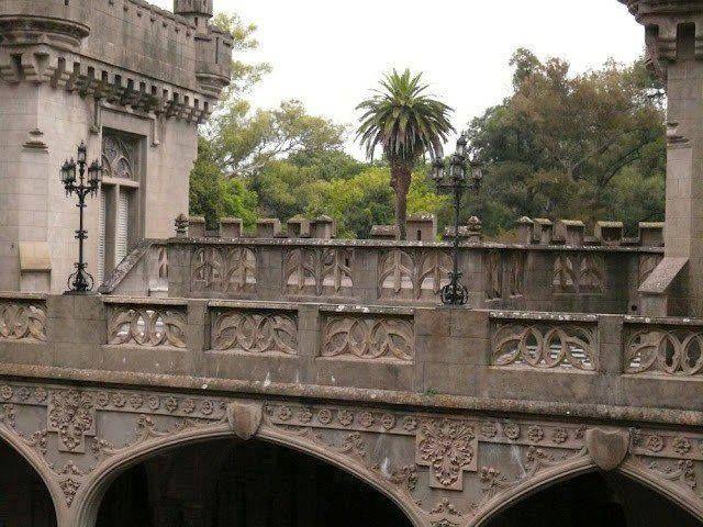 """R- """"Castillo de Naveira"""",Luján,Buenos Aires,ARGENTINA-"""