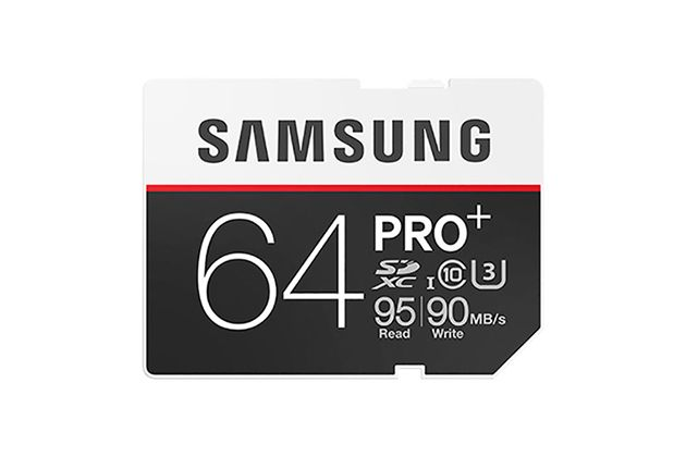 Comparing the best SD Cards! After spending 42 hours on research and testing over the past two years, we found that the 64GB Samsung Pro Plus is the best SD card for most people because it is fast enough to shoot 4K video, has…