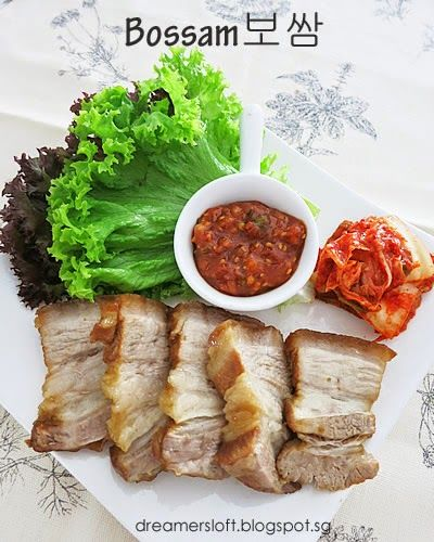 Hubby and I are late adopters in Korean cuisine, it's only in the recent years that we started dining at Korean eateries, usually the BBQ re...