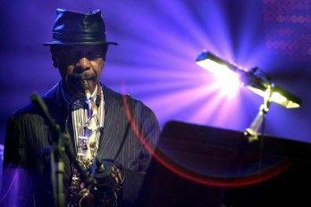 Muere Ornette Coleman, Una De Las Principales Figuras En La Historia Del Jazz