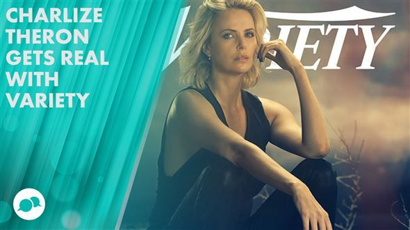 nice Charlize Theron admits movie fails and weight gain
