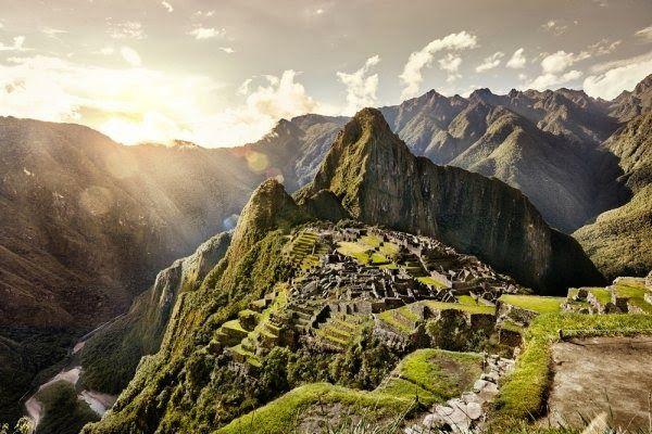 Terpopuler 30 Tempat Dengan Pemandangan Indah Di Dunia Nikmati Pemandangan Surga Di 13 Tempat Wisata Terindah Di Download Di 2020 Machu Picchu Pemandangan Dunia