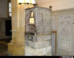 Imagini pentru ferula bisericii evanghelice sibiu