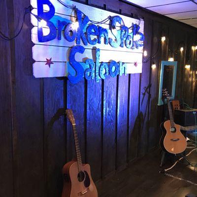 Broken Spoke Saloon /// Nashville, Tennessee