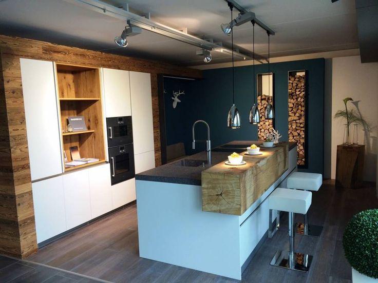 25+ best ideas about Küche insel on Pinterest | Insel-design, U ... | {Designer küchen mit insel 28}