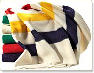 The Hudson Bay Company Point Blanket