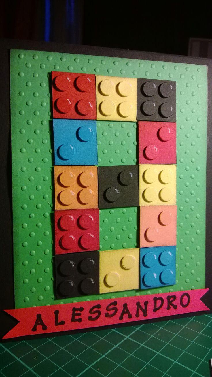 Ancora #Lego....