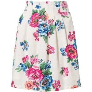 Joules ELOISE Pleated skirt