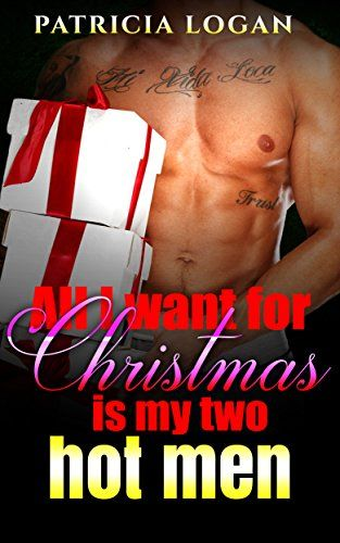 All I want for Christmas is my two hot men:   This is a very short Christmas free read featuring Slade Devlin, Colt Anders, and Deuce Billings from Chasing Deuce. MMM Erotic Romance. Enjoy and Happy Holidays!
