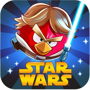 HOURS AND HOURS OF ENGAGING GAMEPLAY - Explore more than 200 levels in iconic locations like Tatooine and the Pig Star. Can you dodge Imperial pigs, laser turrets, Tusken Raider pigs, and the dark side of the Force to get all three stars? NEW GAMEPLAY MECHANICS - Use lightsabers, Blasters and Jedi powers to wreak havoc on the Imperial Pigs! LEVEL UP YOUR BIRDS - Keep playing and level up your birds to improve their skills! SECRETS AND HIDDEN GOODIES - Can you unlock all the R2-D2 and C-3PO…