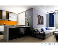 1  Bedroom hall for sale in Marco Polo Building