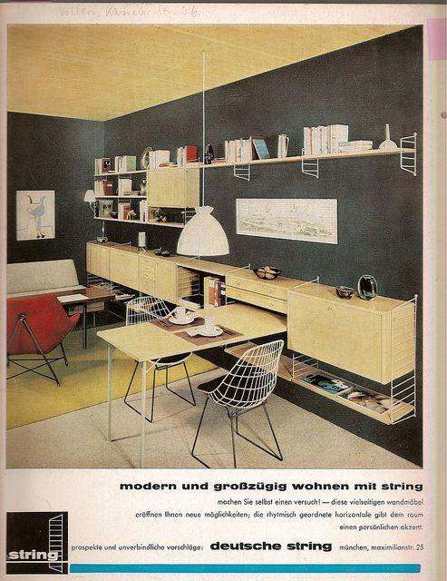 1961 String   Flickr - Photo Sharing!