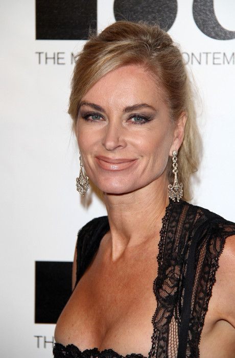 The Young and the Restless Casting Spoilers: Eileen Davidson Leaves Days Of Our Lives for Ashley Abbott Role – Jill Farren Phelps Desperate ...