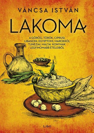 Váncsa István keresett, különleges szakácskönyve, a Lakoma című sorozat első darabja most új kiadásban, változatlan tartalommal jelenik meg: a Mediterráneumból a görög, török, ciprusi, libanoni, egyiptomi, marokkói, tunéziai és máltai konyhákat fogja át, hatszázötven kivételesen finom recepttel. A kötet nem csupán jól használható szakácskönyv, hanem fölöttébb élvezetes olvasmány is, kevéssé ismert kulturális, gasztronómiatörténeti érdekességek szórakoztató tárháza. Lényege a teljesen…