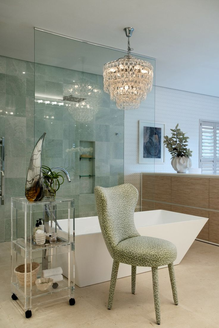 Michele Throssell Interiors > Bathroom > Clean Lines