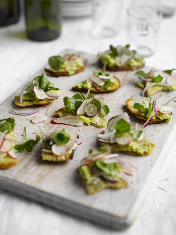 25 best ideas about party canapes on pinterest canape for Canape menu ideas