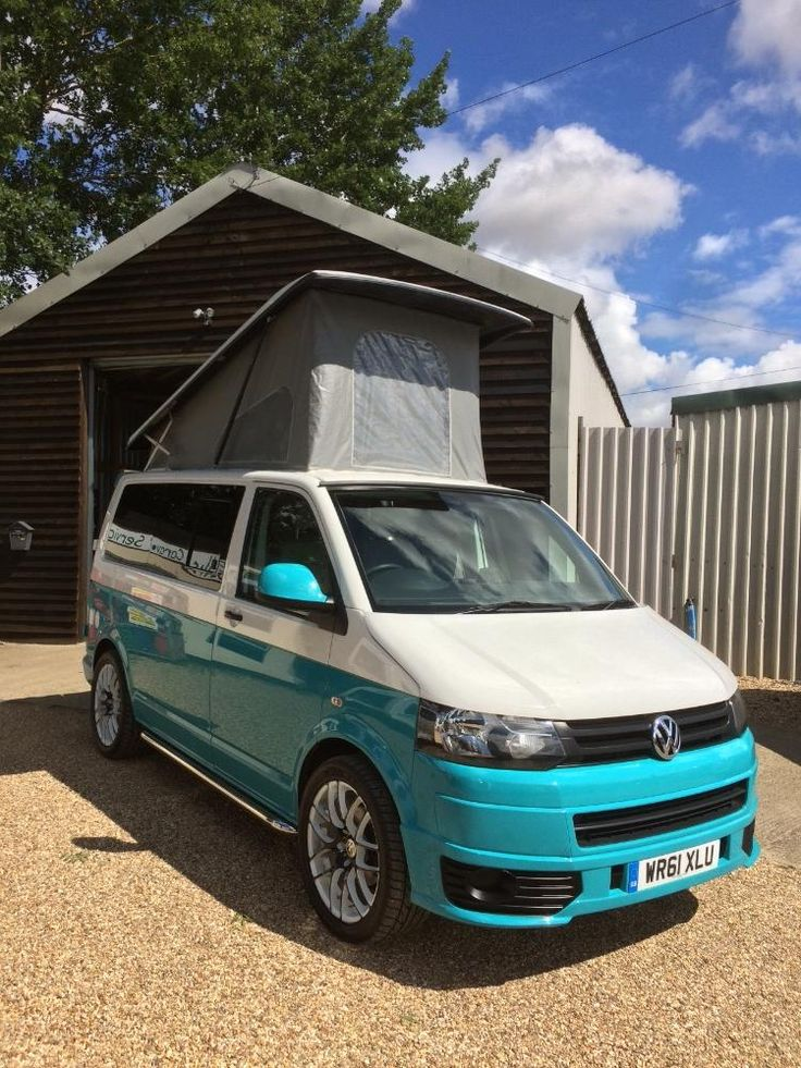 1000 images about vw t5 campers on pinterest volkswagen campers and camper van. Black Bedroom Furniture Sets. Home Design Ideas