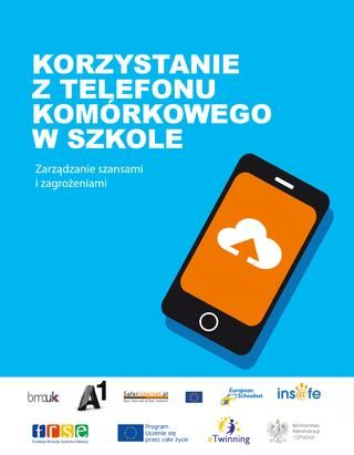 O telefonach komórkowych, ich najmłodszych użytkownikach oraz wnioskach dla edukacji