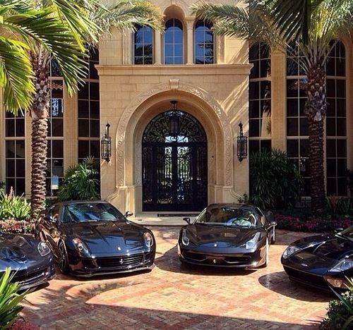 Luxury Dream Homes: Best 25+ Luxury Mansions Ideas On Pinterest
