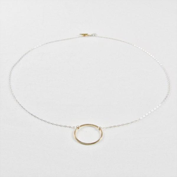 Image of The Sun Necklace-Sarah & Sebastian